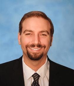 Dr. Mark Werner
