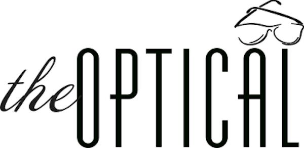 Delray Eye Associates, The Optical logo